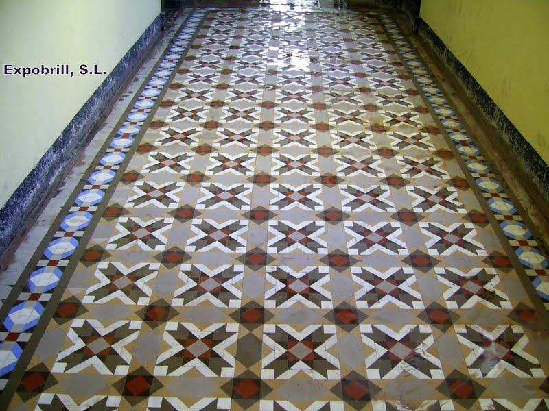 piso modernista en barcelona